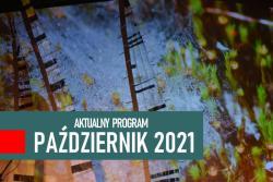 Aktualny program październik 2021