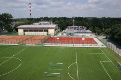 Przywracanie dostępu do bazy sportowej MOKSiR