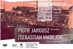 Piotr Jargusz / Sebastian Madejski
