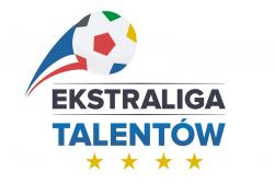Ekstraliga Talentów - Turniej Piłki Nożnej -  rocznik 2010