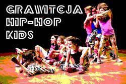 Szkoła Tańca grawitacja - zmiany w grafiku zajęć