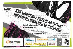 XXII Wiosenny Przegląd Sztuki Nieprofesjonalnej w Chełmku