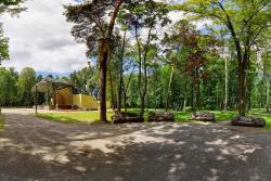 Park Rodzinny w Chełmku zostaje zamknięty do odwołania