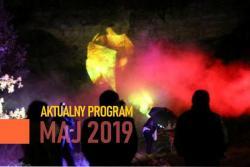 Aktualny program - MAJ 2019