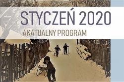 Aktualny program - styczeń 2020