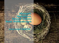 Spokojnych Świat Wielkanocnych