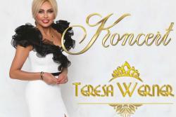 Koncert Teresy Werner - nowy termin!