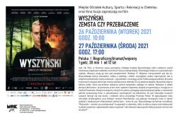 """""""Wyszyński – zemsta czy przebaczenie"""" - zapraszamy na film"""